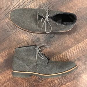 Rockport Ledge Hill Chukka Boot with Adidas Sole